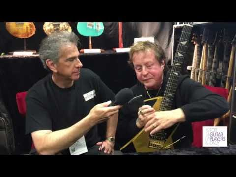 Rick Derringer Interview