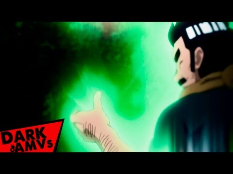 In My Remains「AMV」▪ Might Guy vs Rikudou Madara (2015) ▪ (HD)