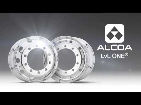 Alcoa - Llantas de Aluminio