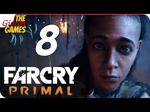 Прохождение Far Cry: Primal на Русском [PС|60fps] — #8 (Большая охота)