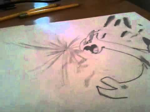Lugia e ho oh disegno - YouTube