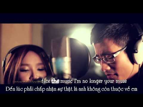 The One That Got Away (Cover) - Thảo My & JVevermind (Vietsub & Kara)
