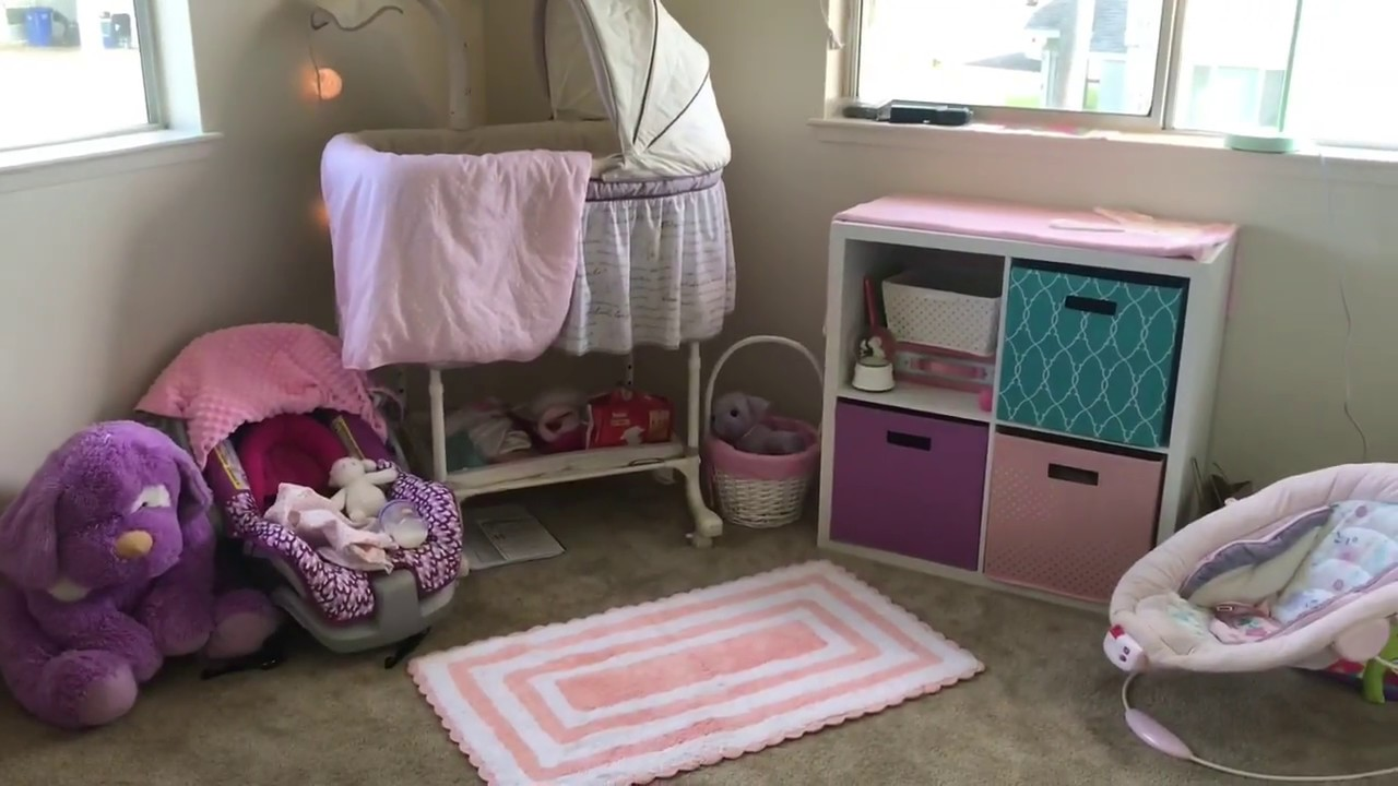 Reborn Doll Nursery Tour Tips On How To Make A Cute Affordable