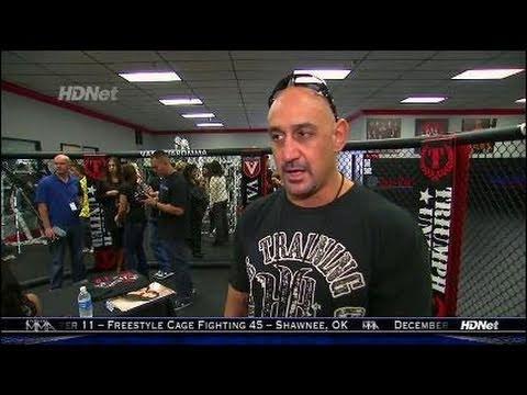 Inside MMA 447 - Inside Americas Gyms, Huntington Beach Ulti