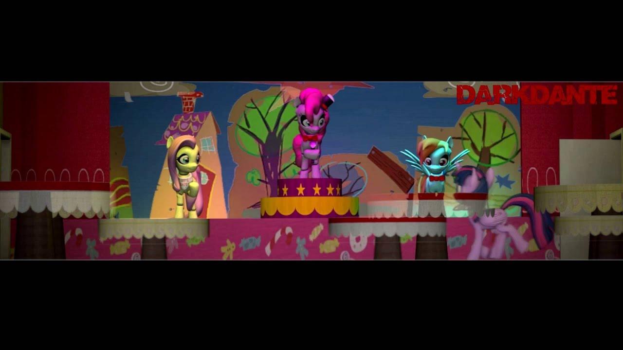 [SFM/Pony] Door 2 submission FNAP  sc 1 st  YouTube & SFM/Pony] Door 2 submission FNAP - YouTube