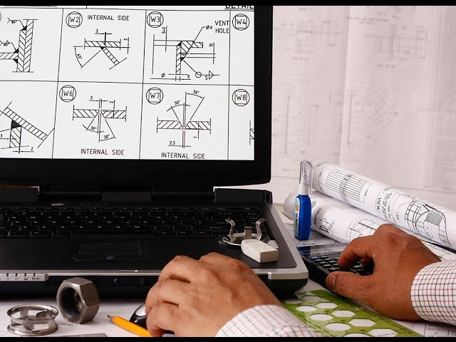 Occupational Video - Steel Detailer