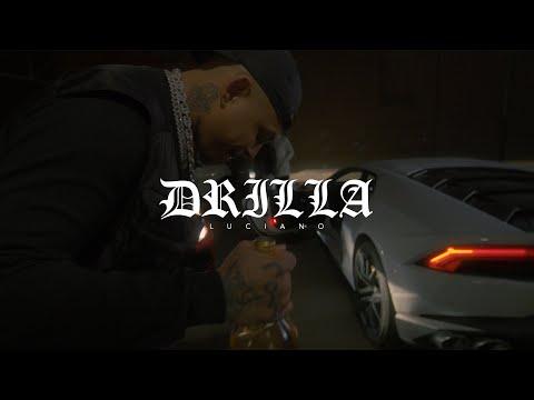 Смотреть клип Luciano - Drilla