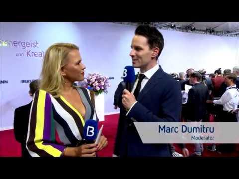 Bertelsmann Party 2018: Die Highlights