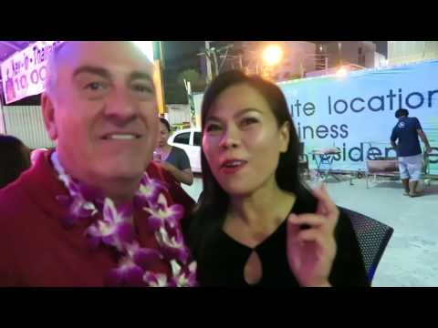 PATTAYA, KEV-IN-THAILAND 10,000 SUBSCRIBERS PARTY  V-161