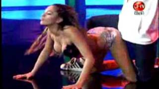 Видео: En Fiebre De Baile 2 Reggaeton