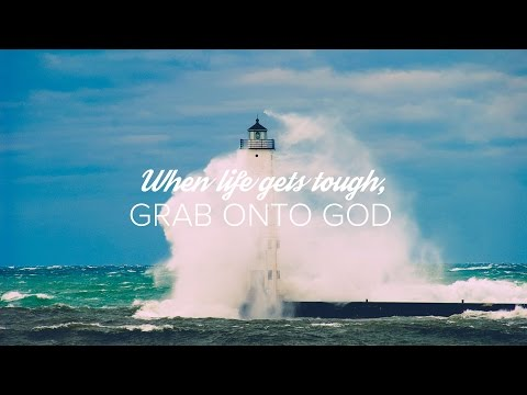 Exodus - When Life Gets Tough, Grab onto God - Edric Mendoza