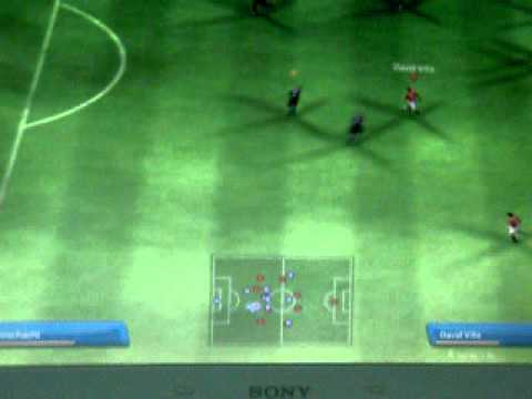Dinh cao FIFA online 2