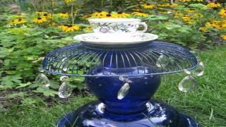 Мир поделок и самоделок оригинальные идеи для дома дачи и сада своими руками