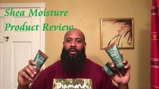 Shea Moisture Product Review!! thumbnail