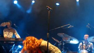 Noemi - Altrove (live in Sommacampagna 29-07-2010) - HD
