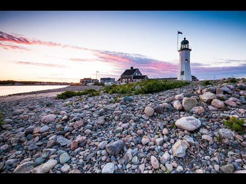 Introducing New England