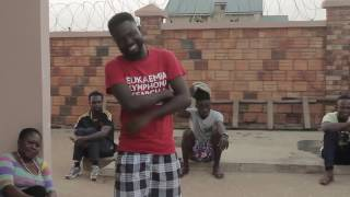 The Making Of A New Ghallywood movies Directed By Jakson K Bentum , Nkansa Lilwin