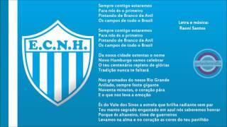 Baixar Hino do Esporte Clube Novo Hamburgo ( RS ) | Hino do Nóia