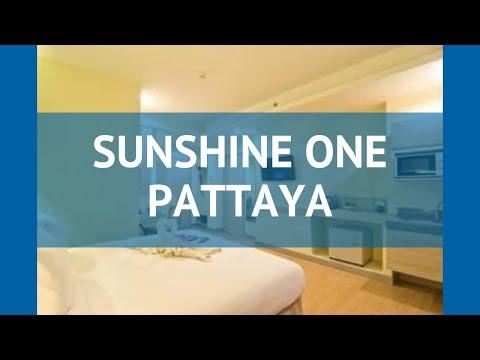 SUNSHINE ONE PATTAYA 3* Таиланд Паттайя обзор – отель САНШАЙН УАН ПАТТАЙЯ 3* Паттайя видео обзор