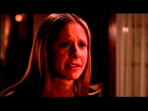 """Download Best Buffy Moments: """"Who's going to take care of us?"""""""
