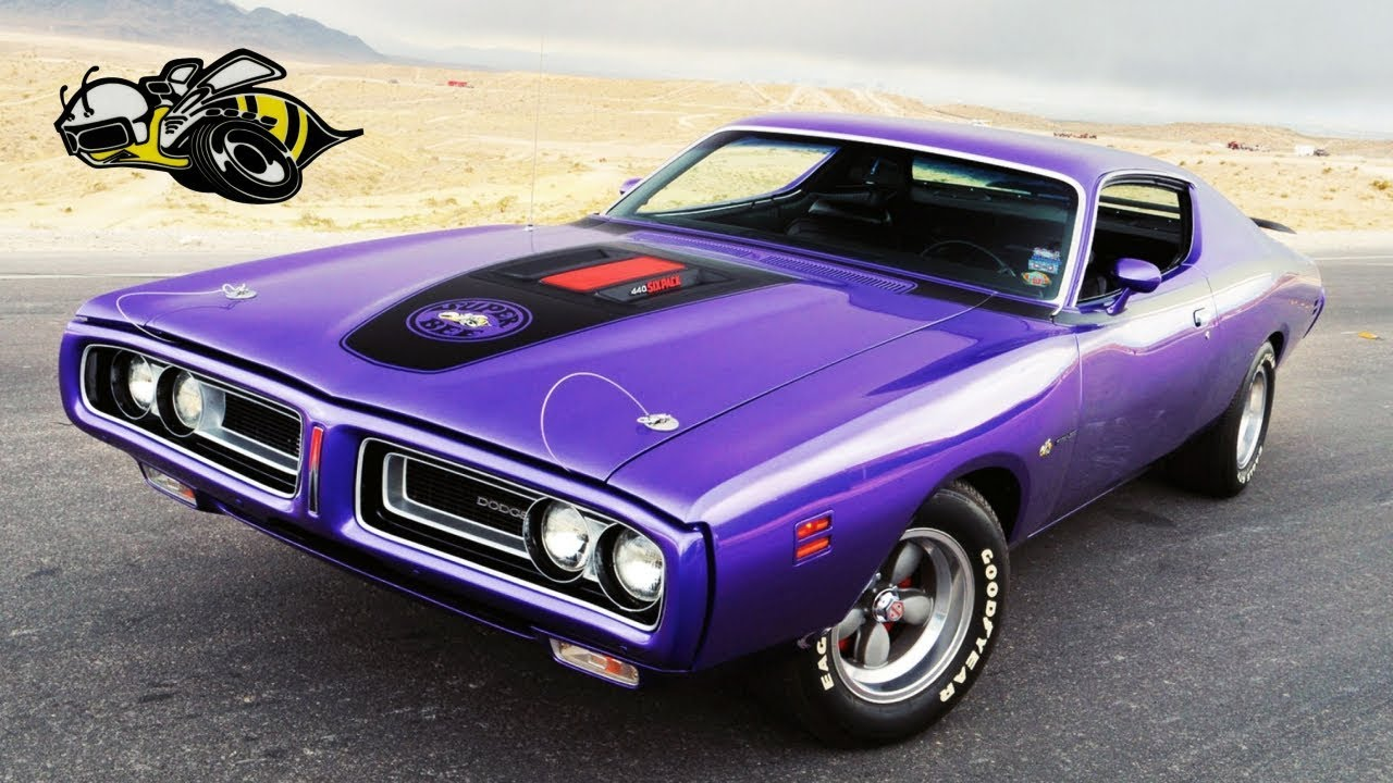 Dodge Super Bee History 1968 1980 Coronet Charger And Mexican Versions Youtube