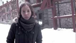 видео Музей Маяковского в Москве, на Лубянке