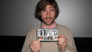 Pitching Spike Jonze & Charlie Kaufman The 1 Second Film