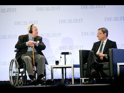 ZEIT Wirtschaftsforum 2013