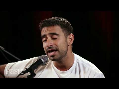 Rebelution At Paste Studio NYC Live From The Manhattan Center