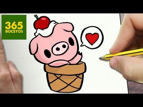 Resultado de imagen de cerdo 365 bocetos