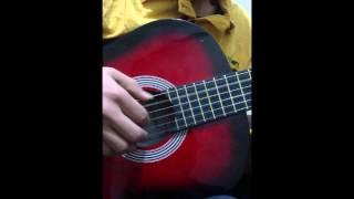 Ses Perspektifi - Klasik Gitar