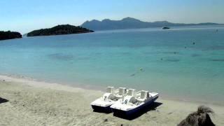 Playa Formentor 1