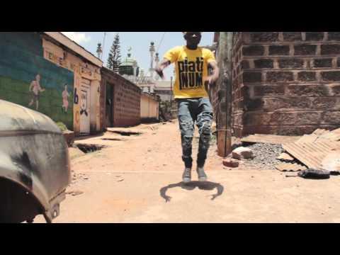 Platonics Kenya Bombay - Wiz Kid ft Phyno Choreography