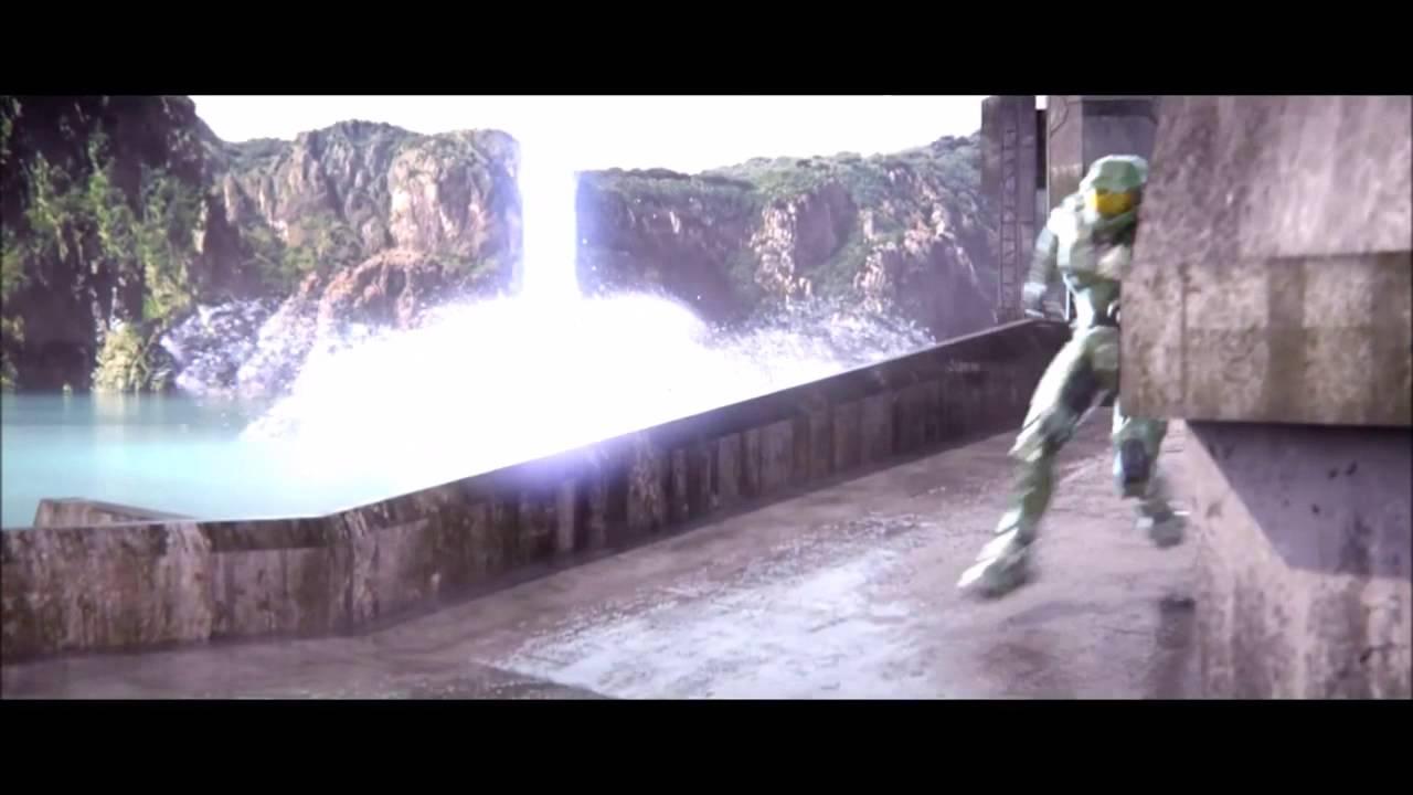[Music Video] Halo (Demons, Imagine Dragons) - YouTube