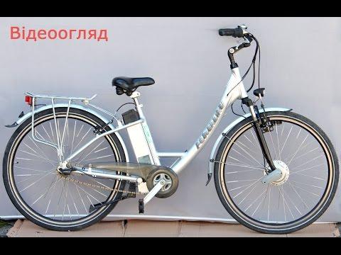 Powerbike - Велосипеды из Германии - Extrasport.com.ua