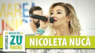 Nicoleta Nuca - Canta cucu in Bucovina (Live la Marea Unire ZU)
