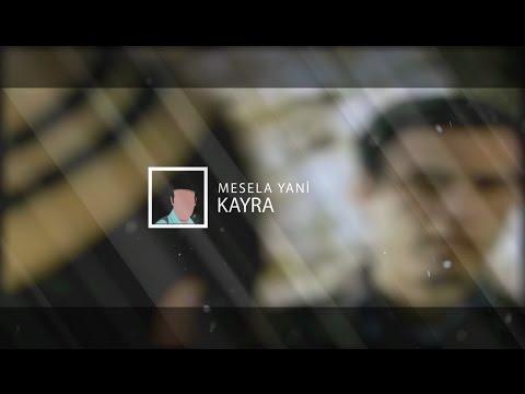 Kayra - Mesela Yani (Kinetic Typography)
