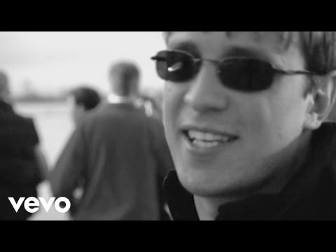 Westlife - Leaving Birmingham (Coast to Coast)