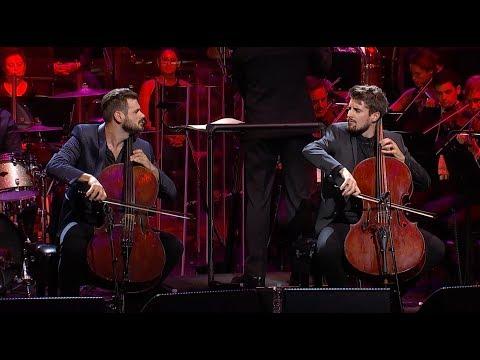 2CELLOS - Cavatina [Live at Sydney Opera House]