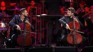 2CELLOS - Cavatina [Live at Sydney Opera House]
