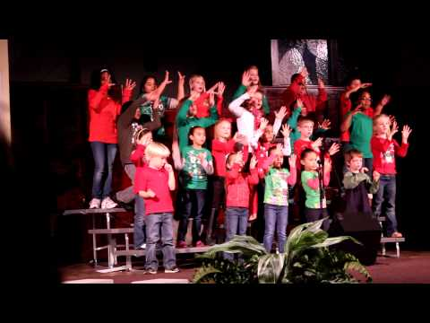 Miracle on Main Street Musical