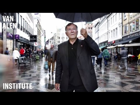Person Place Thing with Jan Gehl