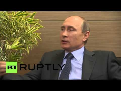 Russia: We are not anti-American, but oppose imperialism - Putin