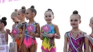 Вас приветствует клуб художественной гимнастики Pirouette.