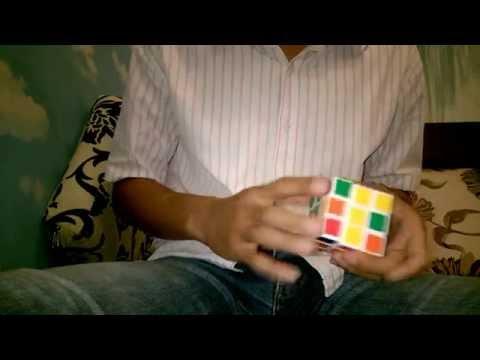 Rubik cube - Muốn xoay nhanh hơn nữa... Có cách nào khác?
