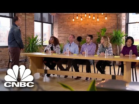 A Truth-Telling Test For The Candidates | The Partner | CNBC Prime