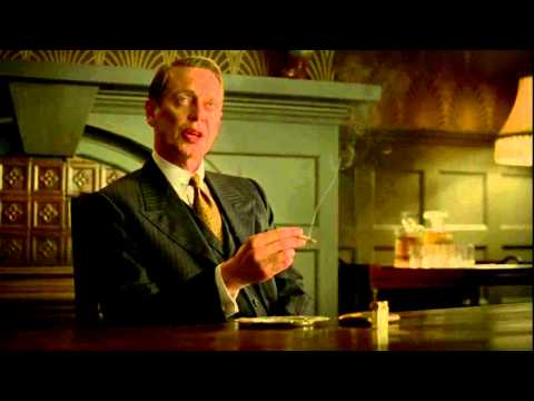 Boardwalk Empire Best Scene Season 5 Episode 3