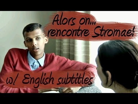 Rencontre in english