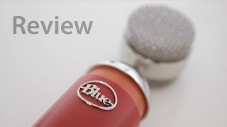 Blue Spark - Review | German