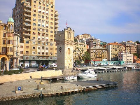 Places To See In ( Savona - Italy )